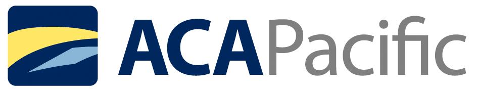 ACA Pacific Logo