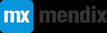 Logo Mendix