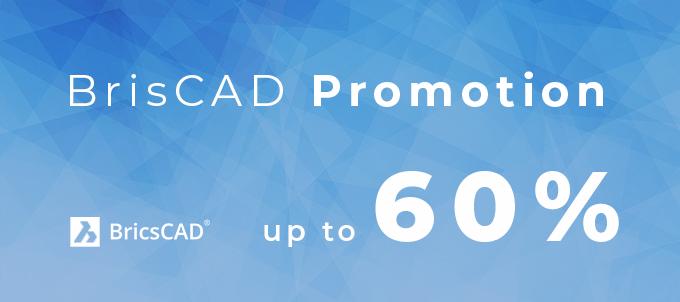 Briscad promotion Promotion