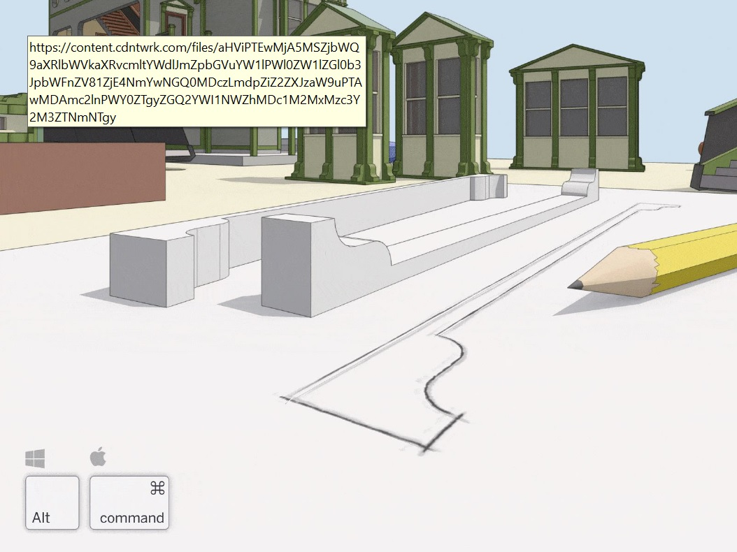 A(nother) SketchUp 2020 Update 2
