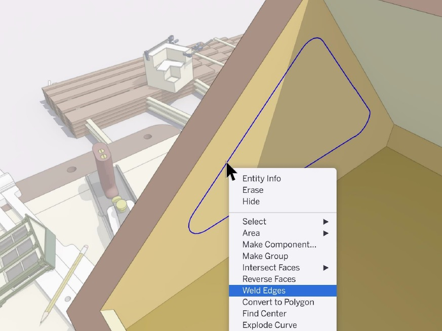 A(nother) SketchUp 2020 Update 3